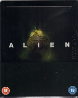 Alien SteelBook (UK)