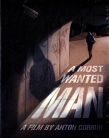 A Man Most Wanted Full Slip A SteelBook (Korea)