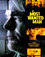 A Man Most Wanted Lenticular SteelBook (Korea)