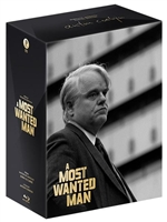 A Man Most Wanted 1-Click SteelBook (Korea)