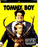 Tommy Boy SteelBook (Exclusive)