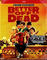 Better Off Dead SteelBook (Exclusive)