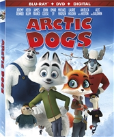 Arctic Dogs (BD/DVD + Digital Copy)