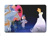 Cinderella (1950) Disney Movie Club Lithograph