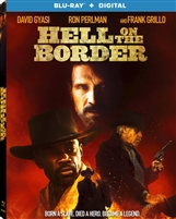 Hell on the Border (BD + Digital Copy)