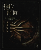 Harry Potter and the Chamber of Secrets 4K SteelBook (Exclusive)