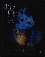 Harry Potter and the Goblet of Fire 4K SteelBook (Exclusive)