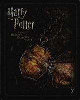 Harry Potter and the Deathly Hallows: Part 1 4K SteelBook (Exclusive)