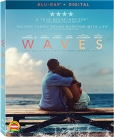 Waves (BD + Digital Copy)