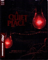 A Quiet Place 4K SteelBook (Mondo #38)(BD + Digital Copy)(Exclusive)