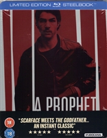 A Prophet SteelBook (UK)