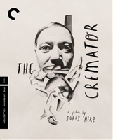 The Cremator: Criterion Collection