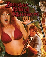 Zombie Island Massacre: Limited Edition (BD/DVD)(Exclusive)