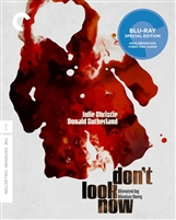 Don't Look Now: Criterion Collection (Dont)