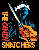 The Candy Snatchers: Limited Edition (BD/DVD)(Exclusive)