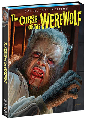 The Curse of the Werewolf: Collector's Edition
