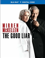 The Good Liar (BD + Digital Copy)