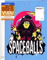 Spaceballs: 25th Anniversary Edition w/ Poster (BD + Digital Copy)(Exclusive)