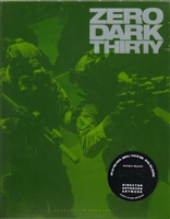 Zero Dark Thirty Full PET Slip SteelBook (Korea)