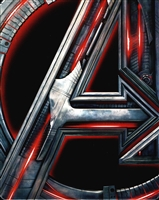 Avengers: Age of Ultron 4K SteelBook (BB Set)(Exclusive)