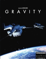 Gravity 3D Full Slip SteelBook (Blufans #22)(China)