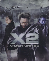 X2: X-Men United MetalPak (Exclusive)