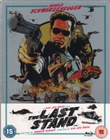 The Last Stand SteelBook (UK)