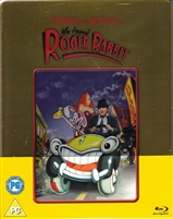 Who Framed Roger Rabbit - Gold Edition SteelBook (UK)