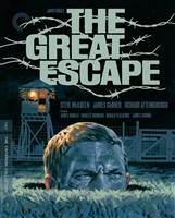 The Great Escape: Criterion Collection