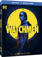 Watchmen: An HBO Series (BD + Digital Copy)