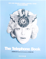 The Telephone Book: Limited Edition (BD/DVD)(Exclusive)