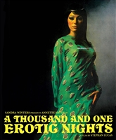 A Thousand and One Erotic Nights: Part 1 & 2 (BD/DVD)(Exclusive)