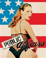 Public Affairs: Limited Edition (BD/DVD)(Exclusive)