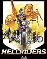 Hell Riders: LImited Edition (BD/DVD)(Exclusive)