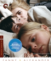 Fanny and Alexander: Criterion Collection DigiPack