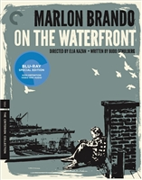 On the Waterfront: Criterion Collection DigiPack