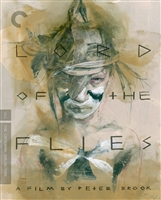 Lord of the Flies: Criterion Collection (1963)