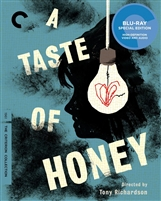 A Taste of Honey: Criterion Collection