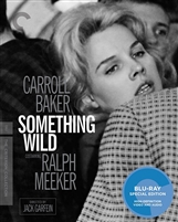 Something Wild: Criterion Collection (1961)