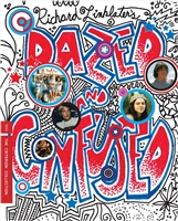 Dazed and Confused: Criterion Collection DigiPack
