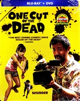 One Cut of the Dead SteelBook (BD/DVD)