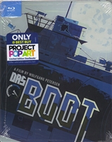 Das Boot: Director's Cut POP Art SteelBook (Exclusive)