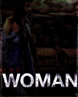 The Woman SteelBook (2011)(UK)