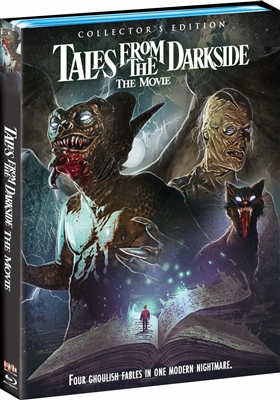 Tales From the Dark Side: The Movie - Collector's Edition