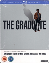 The Graduate SteelBook (UK)