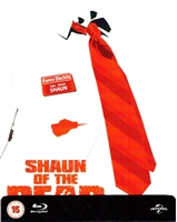 Shaun of the Dead Full Slip SteelBook (UK)