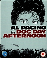 Dog Day Afternoon SteelBook (UK)