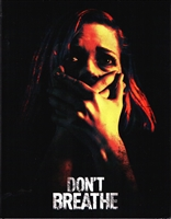 Don't Breathe Full Slip SteelBook (Czech)