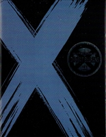 X-Men Quadrilogy SteelBook Boxset (Blufans OAB #21-24)(China)