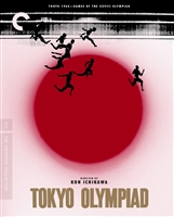 Tokyo Olympiad: Criterion Collection